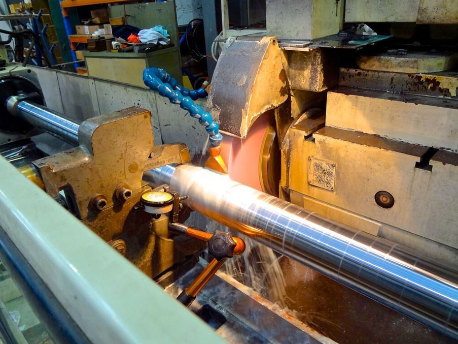CYLINDRICAL GRINDING SERVICES